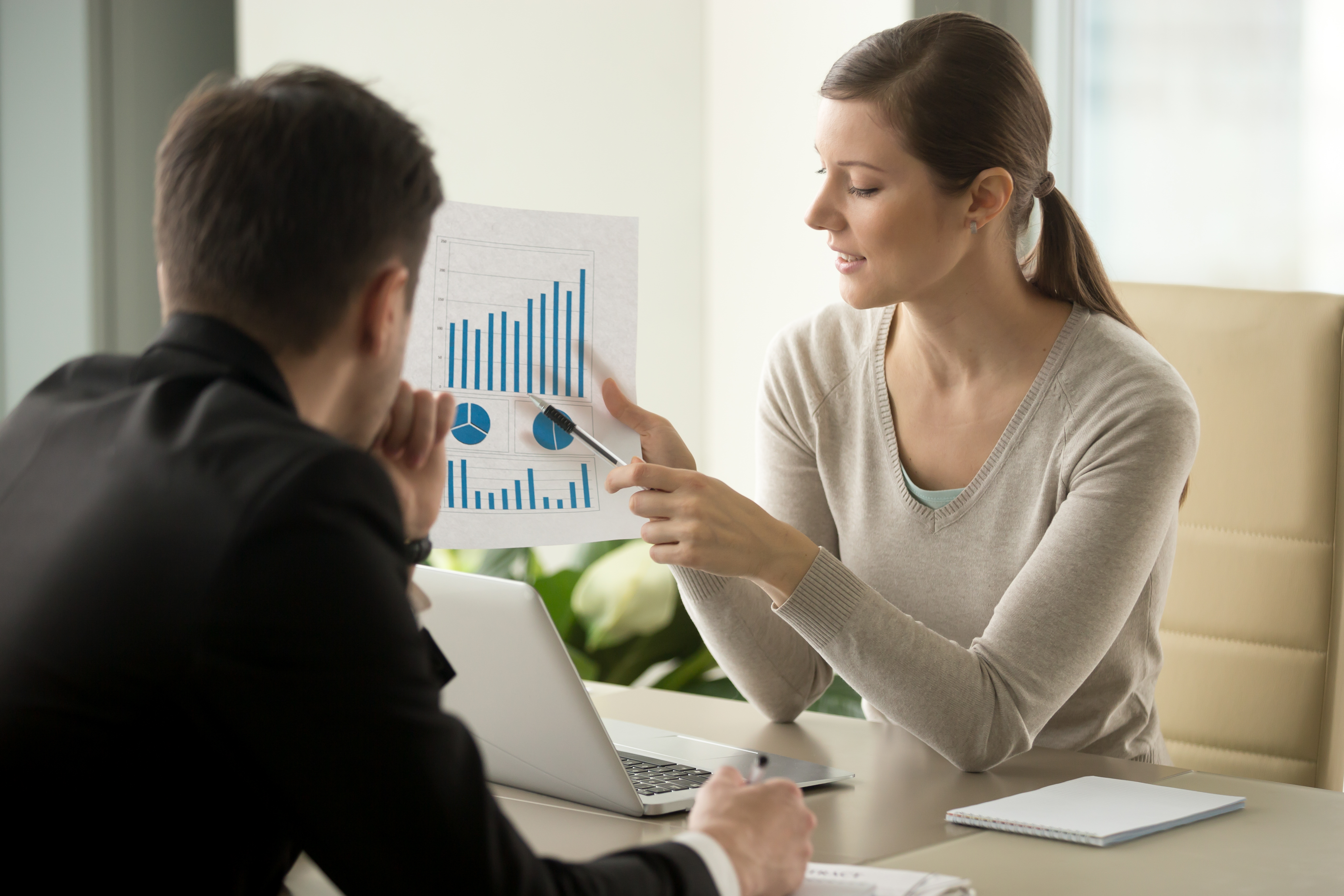 contabilidad automática de facturas