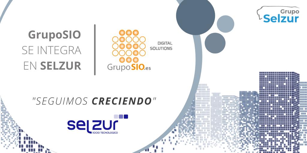 Comunicado GrupoSIO
