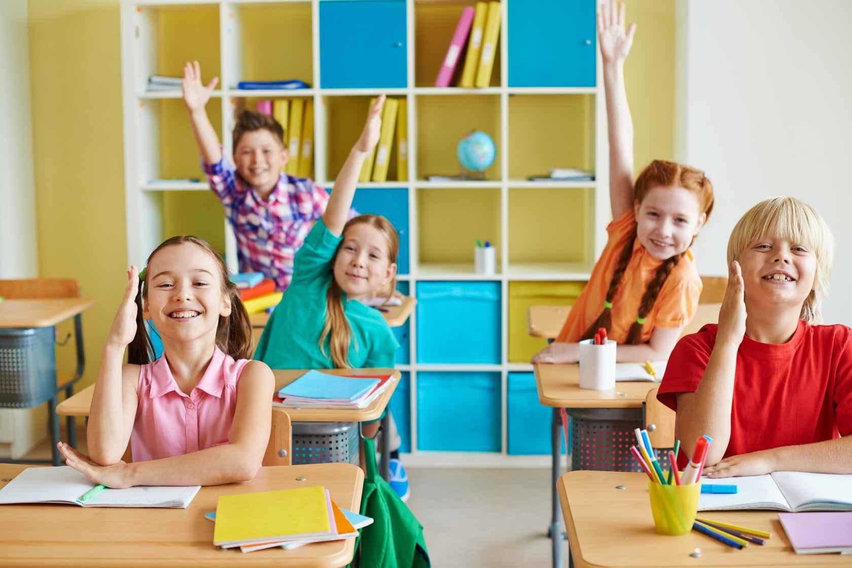 La nueva forma de enseñar, comunicando con color