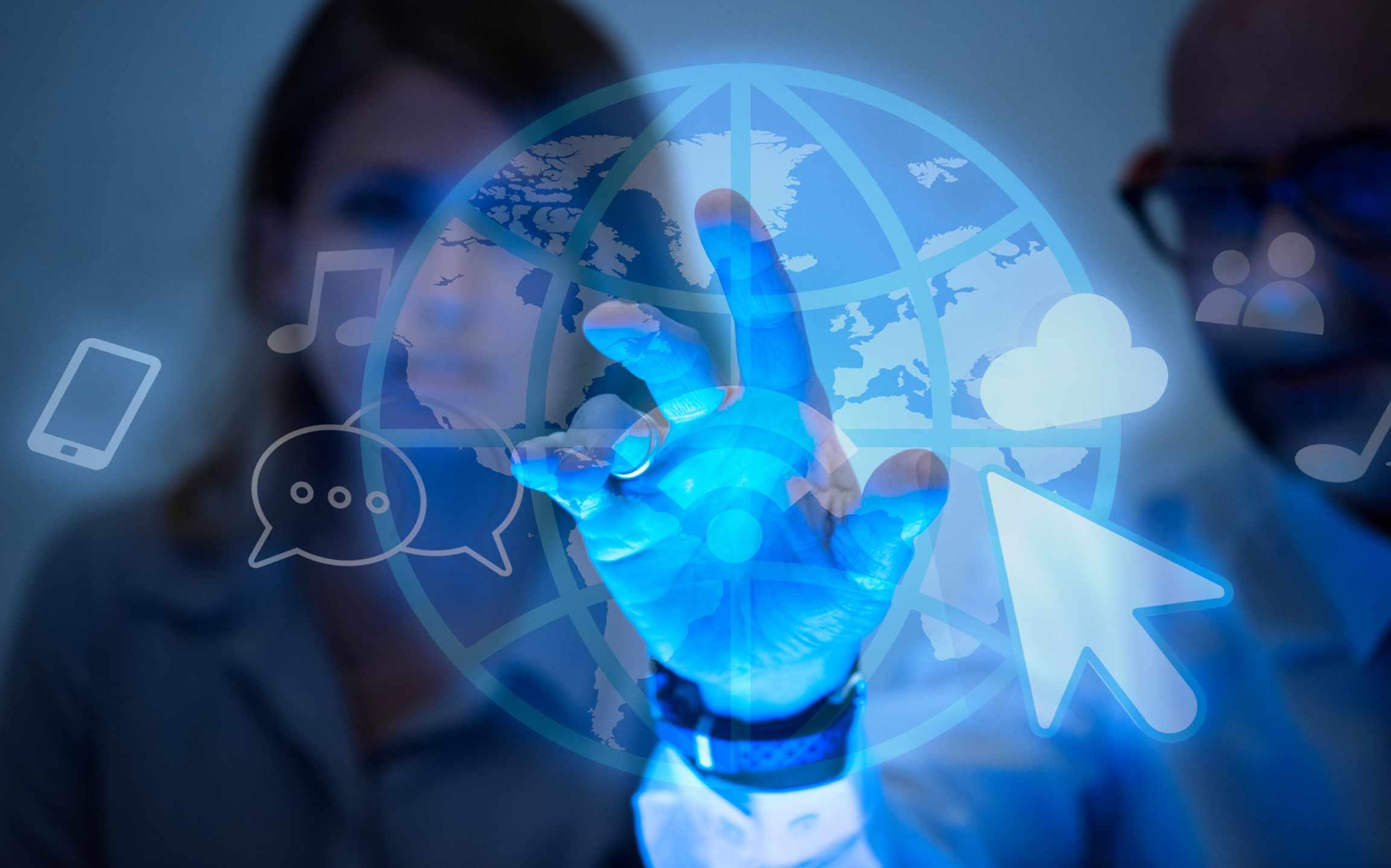 E-book Tendencias Tecnológicas 2021