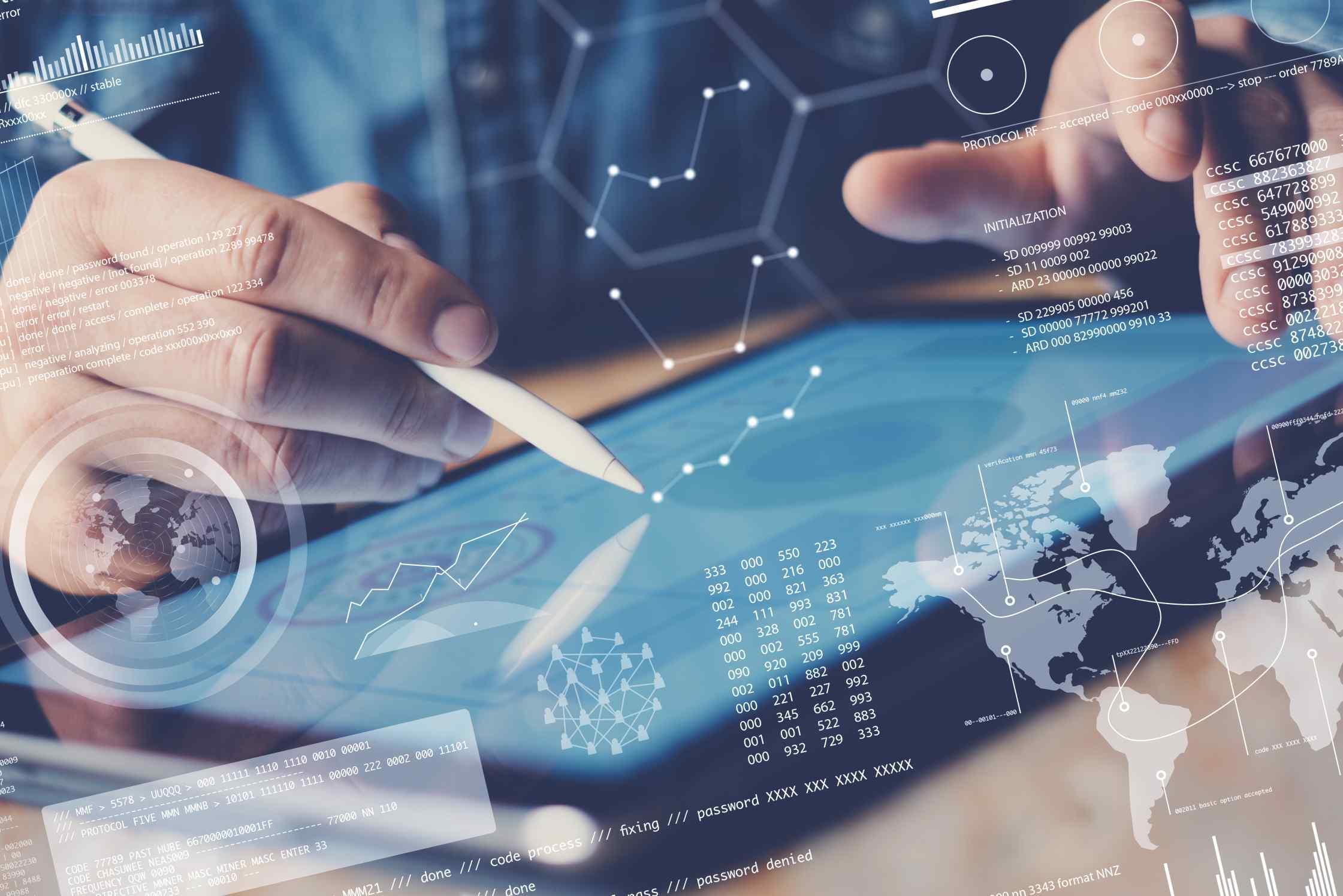 Guía digitalización de empresas 2021